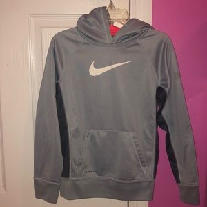 Nike Girls Sweatshirt